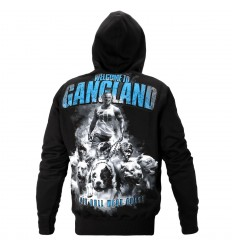 "Bluza Pit Bull ""Welcome To Gangland"""